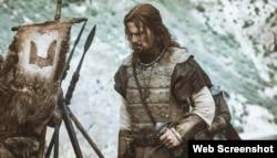 Скріншот із фільму «Вікінг»