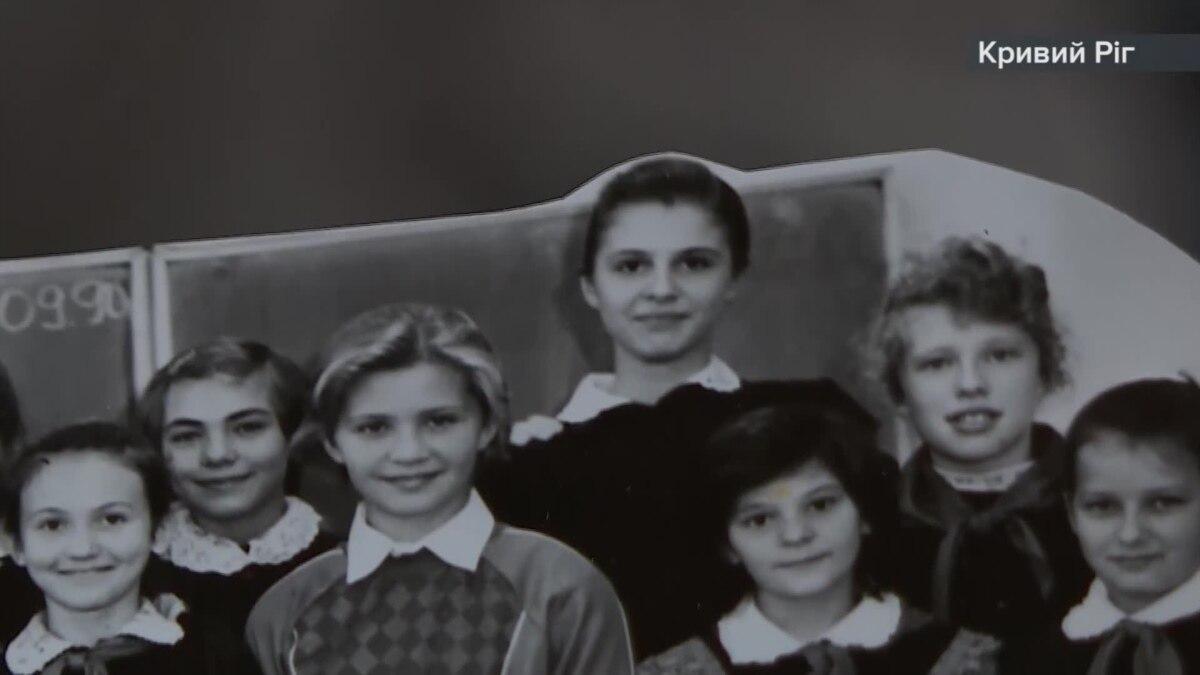 Кто в школе был влюблен в Зеленского?