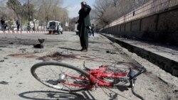 Kabulda janyndan geçeniň amala aşyran hüjüminde azyndan 29 adam öldi