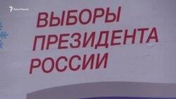 Борди, сітілайти, тролейбуси: передвиборна агітація в Сімферополі