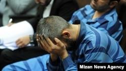 جزئیات دادگاه دو متهم به قتل علیرضا شیرمحمدی منتشر نشده است