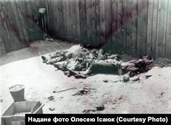 Жертви НКВС