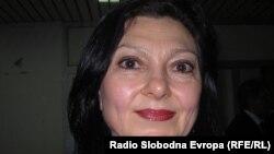 Сунчица Јосифова, советничка од СДСМ во општина Куманово.