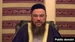 Идрис хәзрәт Галәветдин