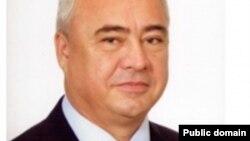 Фанис Мусин
