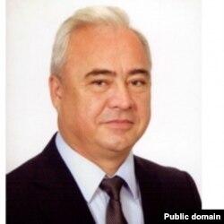 Председатель Вахитовского райсуда Казани Фанис Мусин