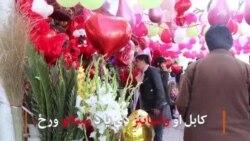 ولنټاینز او کابل