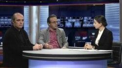 «Ազատություն» TV լրատվական կենտրոն, 8-ը դեկտեմբերի, 2015թ․