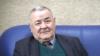Активіст національного руху кримськотатарського народу Гамер Баєв. Архів автора