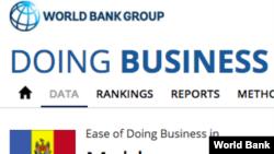 Oct 25: World Bank Report - Doing Business 2017.