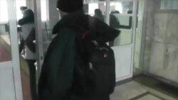 Еуродепутат көмекшісі - Жезқазғанда