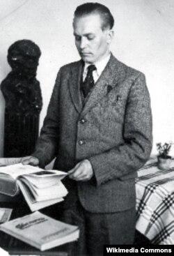 Аўген Калубовіч