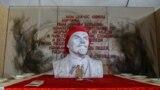 Выставка «Машина времени»: экспозиция Константина Шкурпелы «Назад в СССР?»