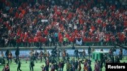 Barcelona dünya çempionudur