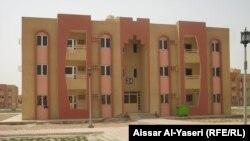 """مجمع """"حي السلام"""" السكني ف يالنجف"""