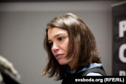 Жанна Нямцова