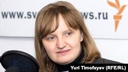 Galina Kozhevnikova