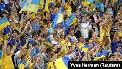 Збірна України сьогодні зіграє з Панамою
