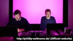 Phillip Sollmann & Konrad Sprenger