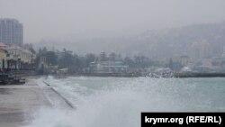Qırım, Yalta