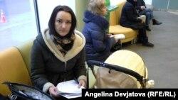 Учитель Дарья Кириллова добивается законного предоставления квартиры в Москве