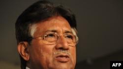 Мушарраф учун Покистонга қайтиш хавфли