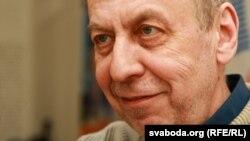 Andrey Sannikau
