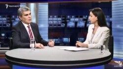 Արամ Սարգսյան. «Կարծում եմ, որ Սերժ Սարգսյանը նախապատրաստվում էինքը դառնալ վարչապետ»