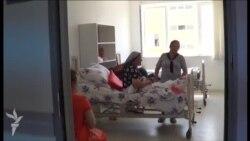 Tovuzda ermənilər biri uşaq olmaqla üç nəfəri yaralayıb