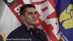 Керівництво МВС намагається політизувати справу Чорновол – Ярема