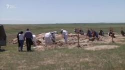 10 умерших от COVID-19 и 32 могилы на спецкладбище. Почему?