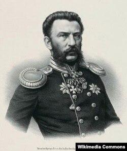 Klavdi Alekseyeviç Yermolov