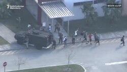 Florida High School Shooting Leaves 17 Dead