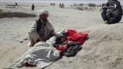 په چمن کې ګڼ افغانان بند پاتې دي