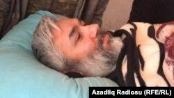 Əbülfəz Bünyadov Nardaran hadisələri zamanı aldığı yaralardan iflic olub