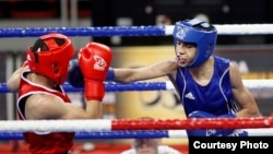 Boks boýunça halkara assosiasiýasy (AIBA) orsýetli boksçylaryň Olimpiada gatnaşmagyna rugsat berdi
