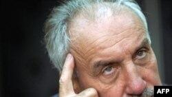 Glavni tužilac za ratne zločine Vladimir Vukečević