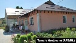 Casa comunitară Hansca