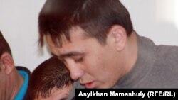 Судебное разбирательство по событиям в Жанаозене и Шетпе, Актау, 17 апреля 2012