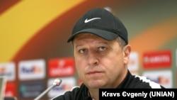 Головний тренер «Зорі» Юрій Вернидуб взяв до Німеччини 19 футболістів