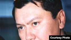 Rakhat Aliev, the former son-in-law of the president, is wanted in Kazakhstan