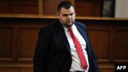 Zastupik bugarskog parlamenta Delijan Pevski nije se pojavljivao u javnosti više od dvije godine. (arhivska fotografija)