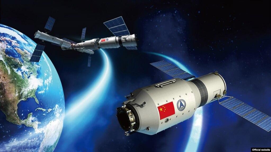 روسیه: تأسیس نیروی فضایی آمریکا به مسابقه تسلیحاتی میانجامد