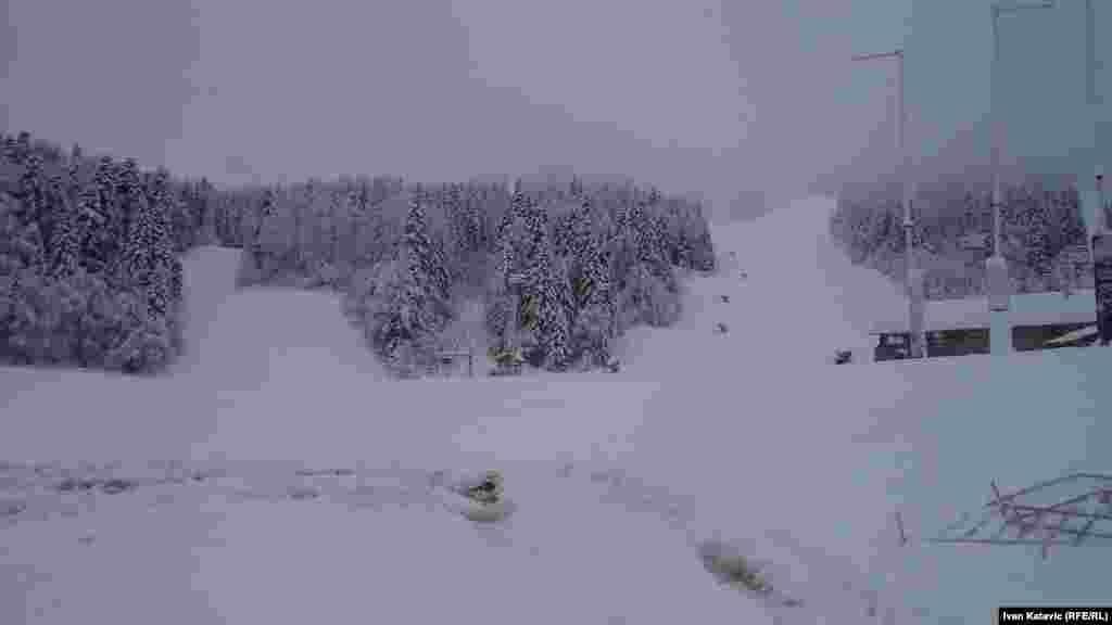 Bosniya Herseqovina, Sarayevo. 10 dekabr 2012