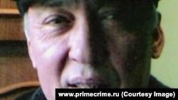 Хусан (Московский) Зиямухаммедов.