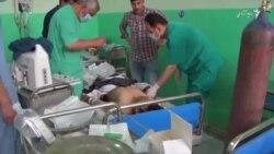 ۱۰ کشته و ۱۸ زخمى در حمله بر دفتر ماين پاكى در بغلان