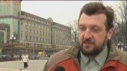 Mass Demonstrations Brewing In Kaliningrad