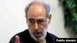 ابوالفضل قدیانی ۶۸ ساله در زندان اوین دوران حبس خود را می گذراند.