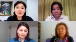 «Перекресток»: Проблема семейного насилия в Центральной Азии
