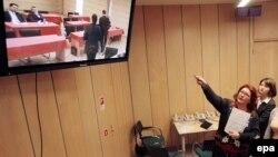 """Рассказ об аукционе по продаже """"Юганскнефтегаза"""" """"Байкалфинансгрупп"""" не гарантировал, но и не лишил свободы Максима Дударева"""